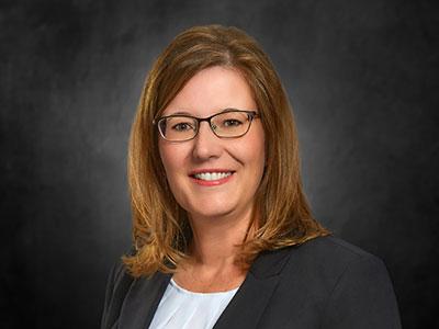 Attorney Christina Peterson
