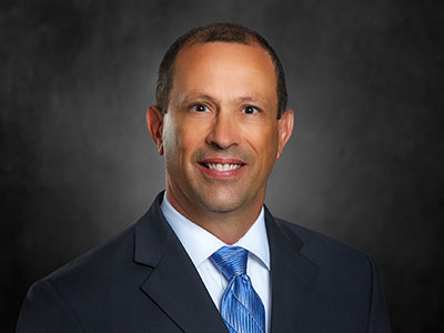 Attorney Daniel Duke